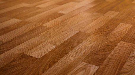 smooth finish flooring