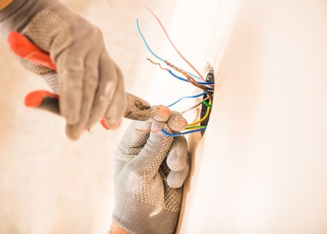 & Tube Wiring & Electrical Rewiring | Berkeley, CA ... Replacing And Tube Wiring on