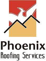 Phoenix Roofing Services Company Logo