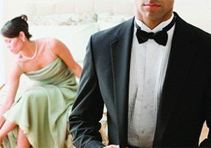Wedding suits for hire