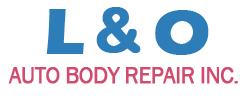 L & O Auto Body Repair