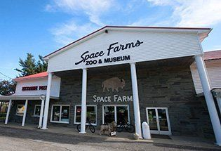 Space Farm Zoo - Sussex, NJ