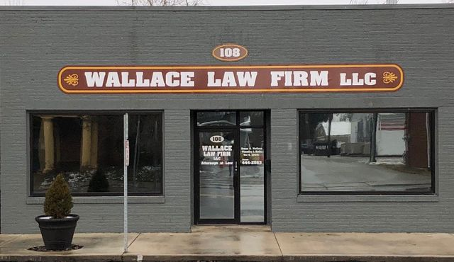 Oh Law Firm >> Law Firm Mt Orab Oh Wallace Law Firm Llc