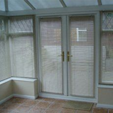 Door and windows blinds