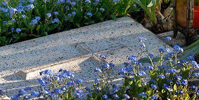funeral grave markers Winston-Salem, NC