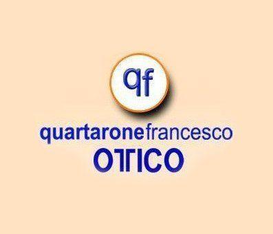 Ottica Quartarone - Logo