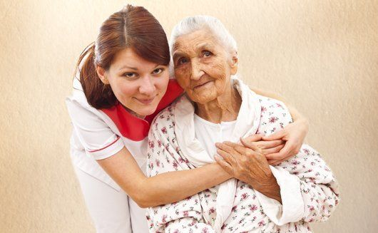 nursing care for the elderly