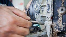 riparazione motori marini, demolizione motori marini, team di professionisti