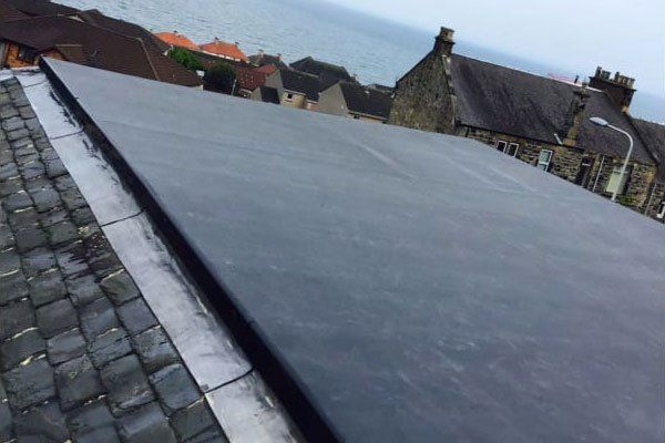 Flat Roofs By Rjd Roofing Amp Slating Ltd