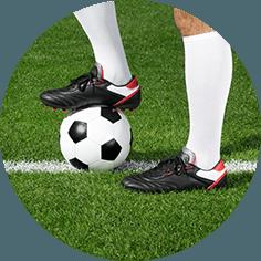 vendita calze da calcio brescia
