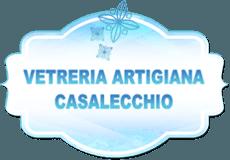 VETRERIA ARTIGIANA CASALECCHIO - LOGO