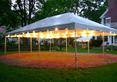best tent rentals in Albuquerque