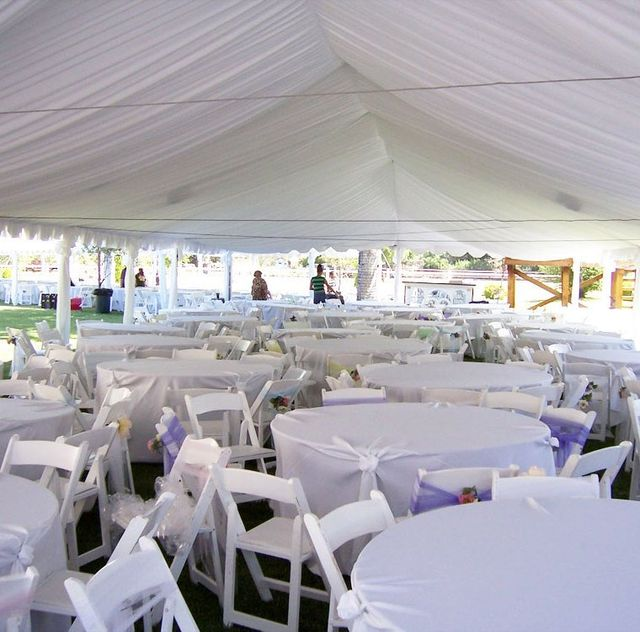 Aa Events And Tents Albuquerque Nm Party Tents Party