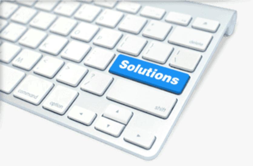 Solutions Keyboard