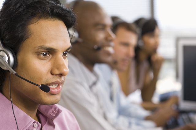 IT Call Center