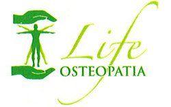 Studio Life Osteopatia - Logo