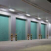 Full Service Commercial Door Company San Diego Ca