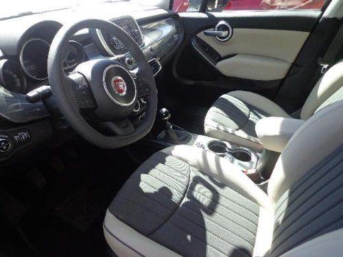 interni di una Fiat