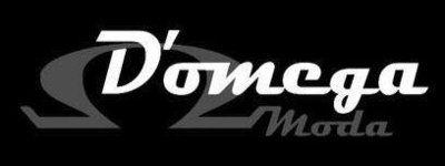 D`omega moda logo