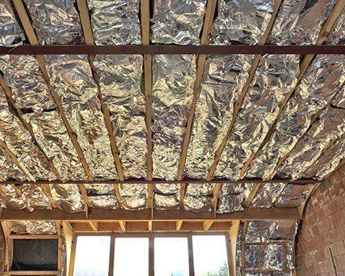 Insulation Contractor Serving Buffalo Ny Attic Insulation
