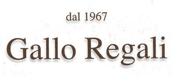 Gallo Regali-LOGO