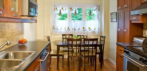 Kitchen remodeling services in Anchorage