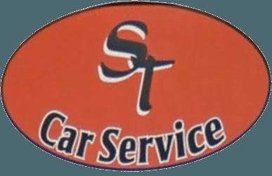 STCAR SERVICE-logo