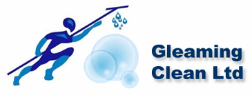 Gleaming Clean Ltd logo
