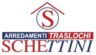 ARREDAMENTI E TRASLOCHI SCHETTINI - LOGO