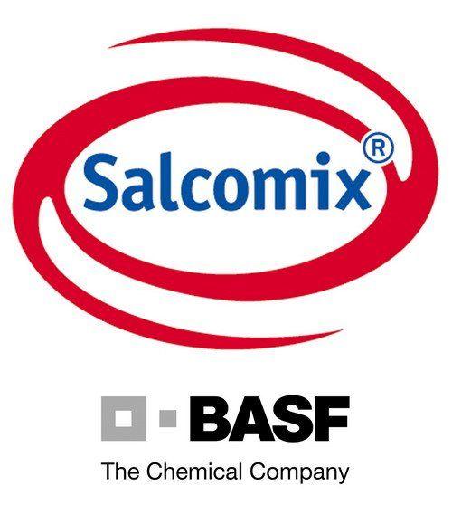 Salcomix BASF logo
