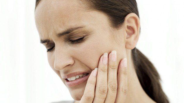Tmj facial pain clinic