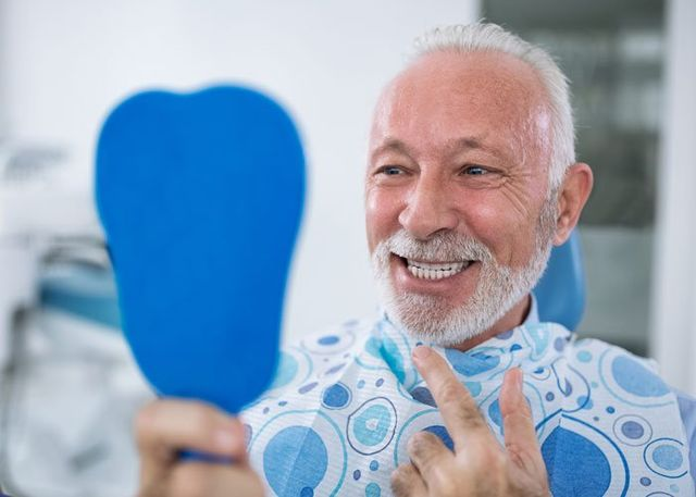 Dentures & Partials Service l Florence, SC l Shealy Dental