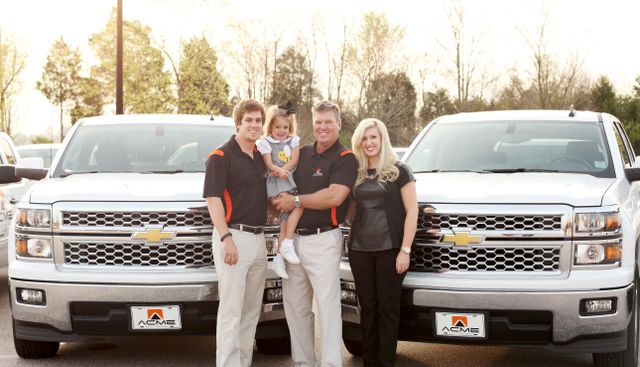 pest control company team in Charlotte