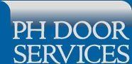 PH Door Services logo