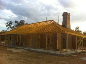 Izico - Carpentry, Framing & Roofing Specialists