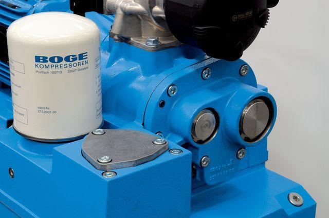 Compressor repair experts