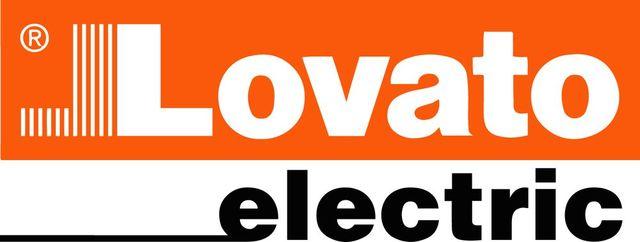 Lovato Electric Logo