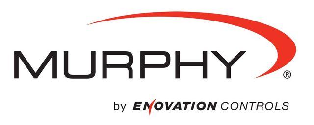 Murphy Enovation Controls Logo