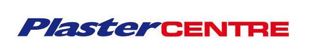 logo plaster centre