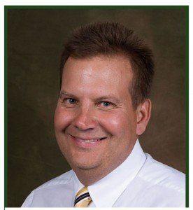 Dr. Craig Bernacki - Schaumburg Chiropractor