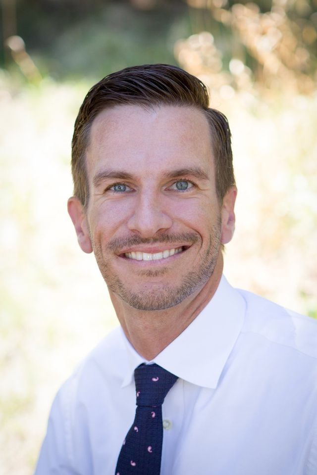 Dr. John DuRussel, Regan Orthodontics, Evergreen, Colorado