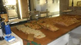 Gastronomia, pane integrale, pane fresco