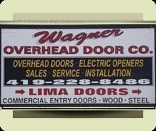 Wagner Overhead Door Offers Premium Quality Service For