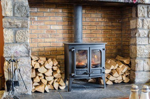 Visit Kelly Supply Co We Stock A Wide Range Of Chimney And Fireplace Accessories From Flue Liners Fire Brick To The Materials You Need Create Or