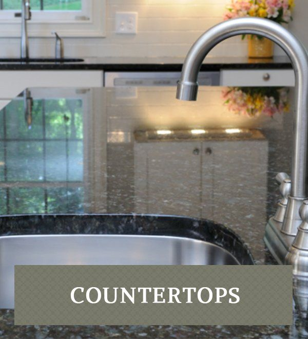 Kitchen Countertops Buffalo, NY