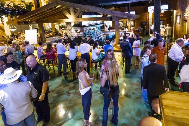 Night Club Beaumont, TX