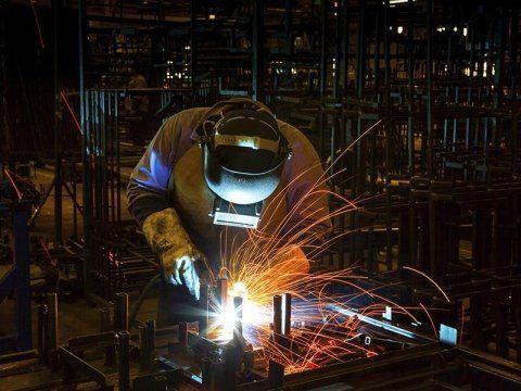 carpenteria industriale e taglio lamiere