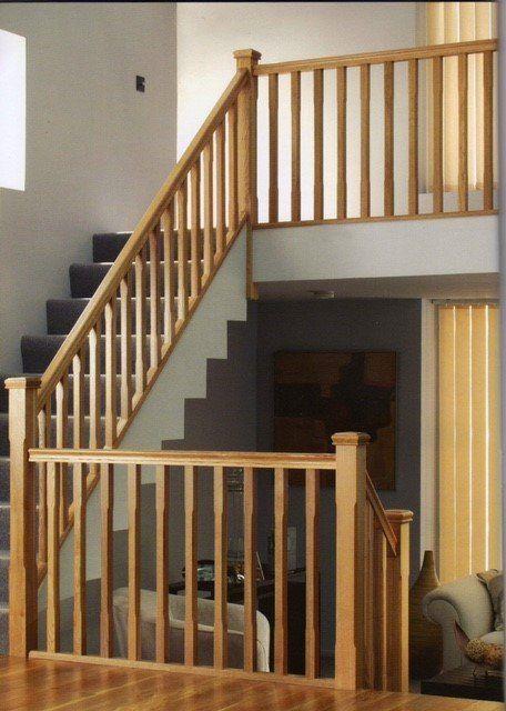 railing pattern