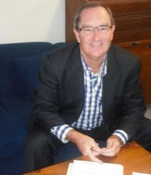 Graeme Leigh is experienced with mortgages