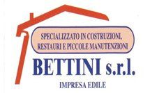 IMPRESA EDILE BETTINI logo